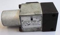 Pressostato (modelo: HED80A12/100 K14)
