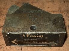 Válvula hidráulica (modelo: ACIS)