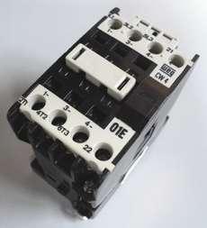 Contator (modelo: CW401E)