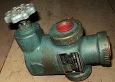 marca: Vickers modelo: CT06B10ENA estado: usada
