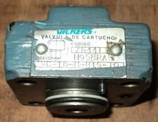 marca: Vickers modelo: CVC16NB1910, de cartucho estado: usada