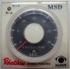 Temporizador (modelo: MSDC)