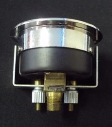 Manometro (escala: 30lb/pol2 2BAR)