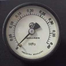 Manometro (escala: 0,40MPA)