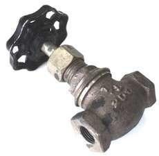 Válvula pneumática (marca: Hammond)