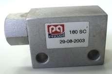 Válvula pneumática (modelo: 180-SC)