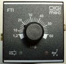 marca: Digimec modelo: FTI60SEG estado: novo