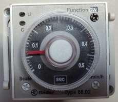 Temporizador (marca: 8802)