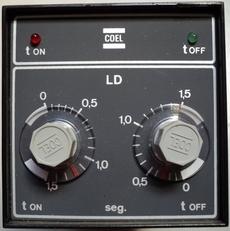 Rele (modelo: LD15)