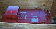 Motor elétrico (modelo: 80,5HP 3MOT1PH71)