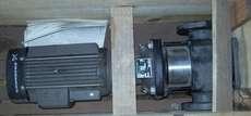 Motor elétrico (modelo: 4HP CR1502)