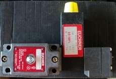 marca: Euchner modelo: NZ1YZ528F3 VSE04 LC60 estado: novo