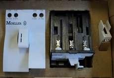 Starter on line para DILM7M15 (modelo: PKZM0XDM12)