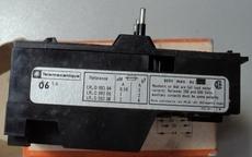 Rele térmico (modelo: LR1D09306)
