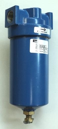marca: Parker modelo: HN2SAUN elemento: AU10-025 estado: novo