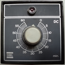marca: Coel modelo: DC60MIN 110V 60HZ estado: nunca foi utilizado, na caixa