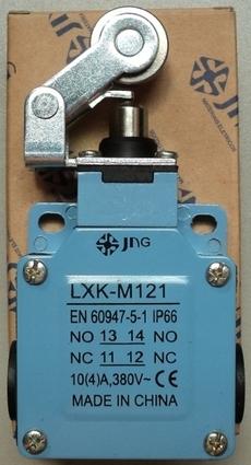 marca: JNG modelo: LXKM121 estado: novo