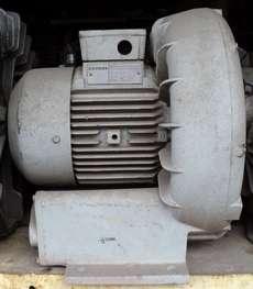 marca: Siemens modelo: 1,1/1,7KW 50/60HZ 2CH5 041 3450u/m estado: usada