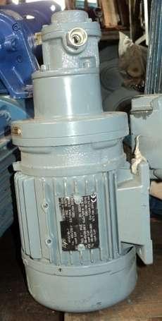 Motor elétrico (modelo: 278550H)