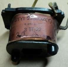 modelo: 3TY1223OZY K915II2Y 3TE22 220V estado: usada