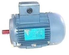 Motor elétrico (marca: Toshiba)