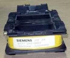 marca: Siemens modelo: 3TY75430AG1 para 3TF54 110V 60Hz estado: usada