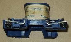 Bobina (modelo: LX1D4) para contator
