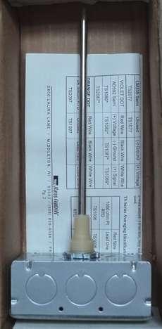 Sensor de temperatura (modelo: TS Series)