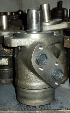 marca: MS Hydraulic - Hydraulic Motor modelo: 160CFR estado: seminovo