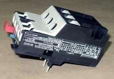 Rele térmico (modelo: LRD09 305)