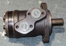 Motor hidráulico (modelo: OMP100)
