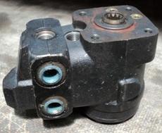 Motor hidráulico (modelo: OLSA40)