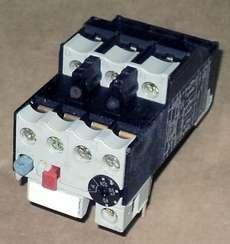 Relé térmico (modelo: Z0004)