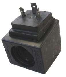 marca: Racine modelo: 220VAC 60Hz estado: usada, testada