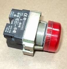 marca: Telemecanique modelo: ZBV6 120V estado: seminovo