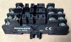 Base para rele (modelo: RM78705)