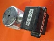 marca: Mycom modelo: AC200V estado: usada