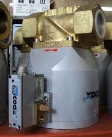 Válvula pneumática (modelo: VDBV30J)