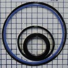 Jogo de vedação (modelo: para bomba hidráulica 35)