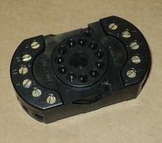 Base para rele (modelo: 10A380V)