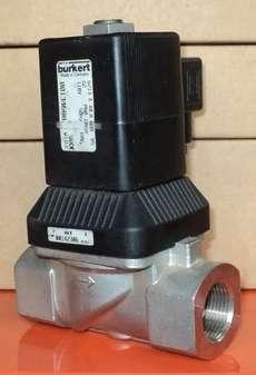 Válvula solenóide (modelo: 134688)