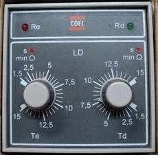Temporizador (modelo: LD15MIN)
