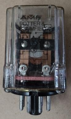 Rele (modelo: KR7191)