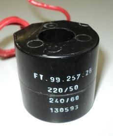 marca: Asco modelo: FT992572B 220/50 240/60 estado: nova, s/ caixa