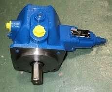 Bomba hidráulica (modelo: PV72X/20-20)