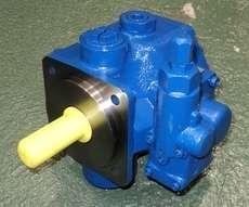 Bomba hidráulica (modelo: modelo: PV715/25 45RE01MC0-08)