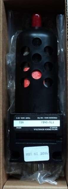 Filtro coalescente (modelo: F71-04BJ rosca 1/2)