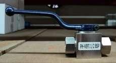Válvula hidráulica (modelo: PHVEFI-1/2-BSP)