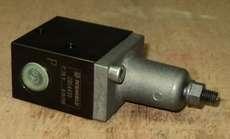 Válvula hidráulica (modelo: 2954420P36R)