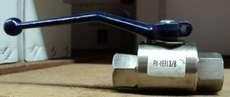 Válvula hidráulica (modelo: PHVEFI-3/8)